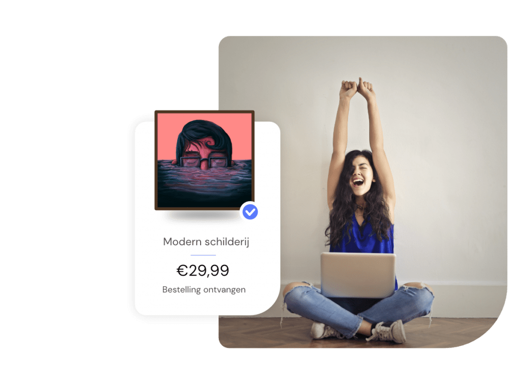 Winstgevende webshop laten maken